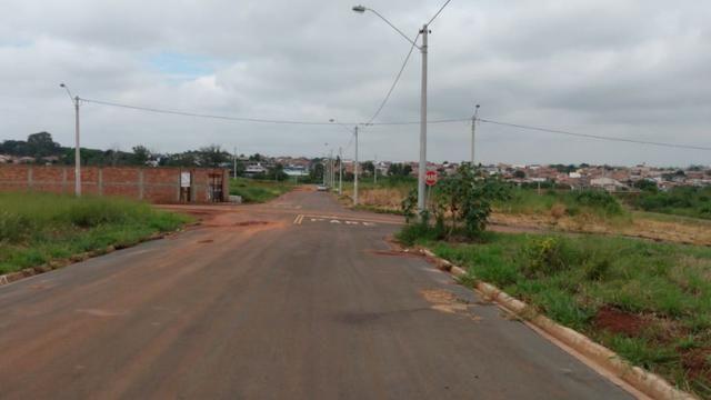 2 terrenos em Cosmópolis, oportunidade de investimento. (TE0050) - Foto 4