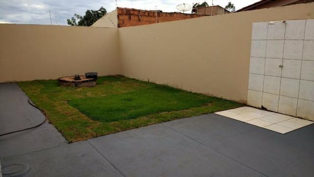Casa Bairro Jardim Leonora ll, com 3 quartos, Itumbiara/Go - Foto 5