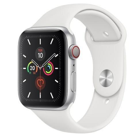 Apple Watch Serie 5 Gps + Celular 44mm