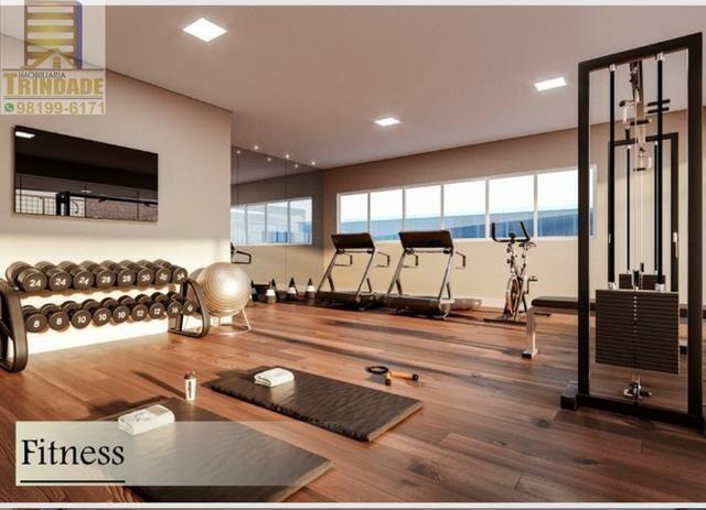 Mangata_ Apartamento Na Av dos Holandeses,Ponta D Areia _ 4 Suites -Ultimas Unidade - Foto 5