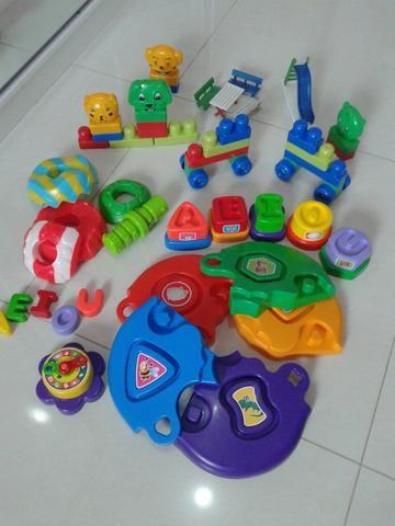 Brinquedos de montar - Foto 2