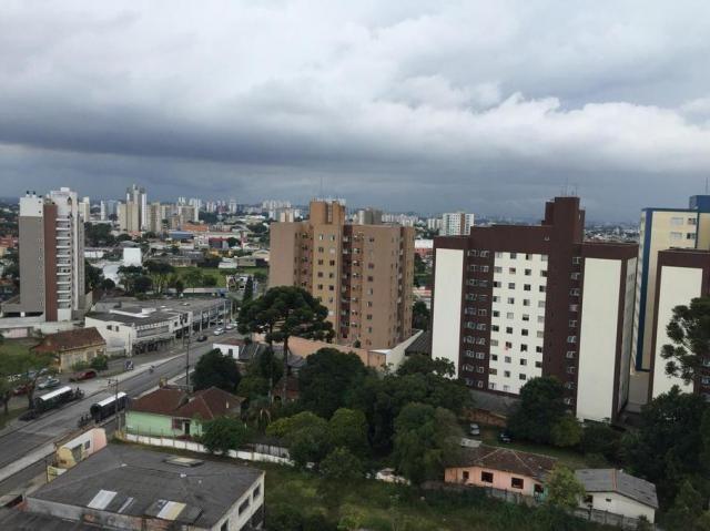 Apartamento à venda com 3 dormitórios em Novo mundo, Curitiba cod:76894 - Foto 15
