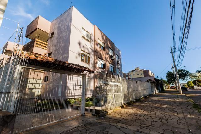 Apartamento à venda com 2 dormitórios em Santo antônio, Porto alegre cod:AP00262 - Foto 2
