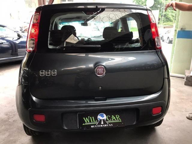 Fiat Uno Vivace 1.0 12/13 Completo, Oportunidade! Super Oferta! Aproveite! - Foto 4