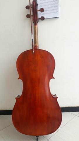 Violoncello Armonizado em Luther valor 5.350,00 - Foto 4