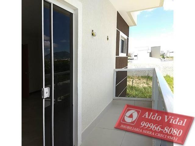 ARV 91 Duplex 3 Qrtos, Médio Padrão, Área gourmet com Churrasqueira, Amplo Quintal, Morada - Foto 7