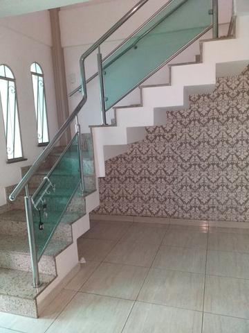 Casa na Raiz, 3 pisos 4 Quartos com 2 suítes / Leia o Anuncio!! - Foto 17