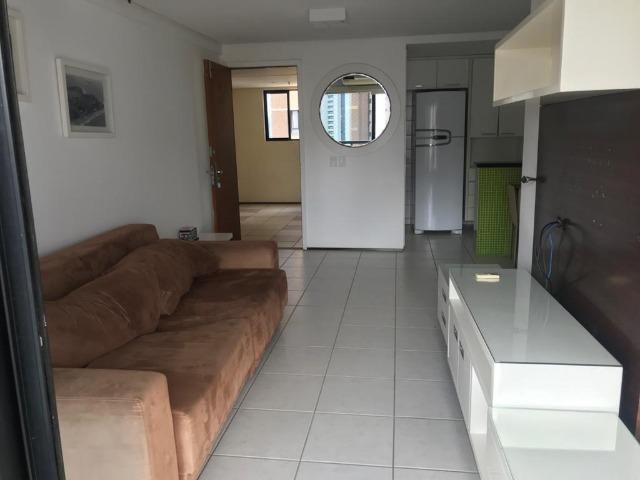 Apartamento Mobiliado, Condominio Saquarema, 02 Quartos