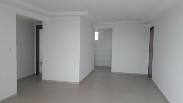 Apartamento na Melhor Localização Bancários, Códico 3025 - Foto 4