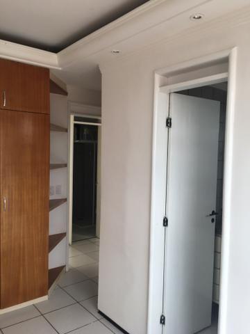 Alugo apto De 105 m2 projetado no Cohafuma - Foto 7