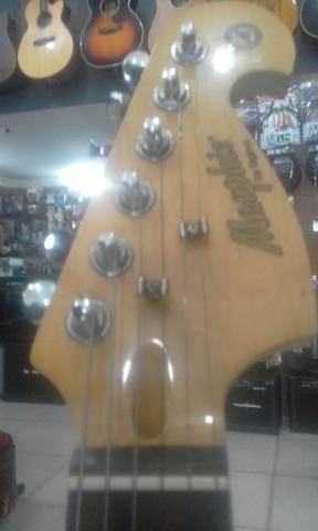 Kit Guitarra e cubo - Foto 4