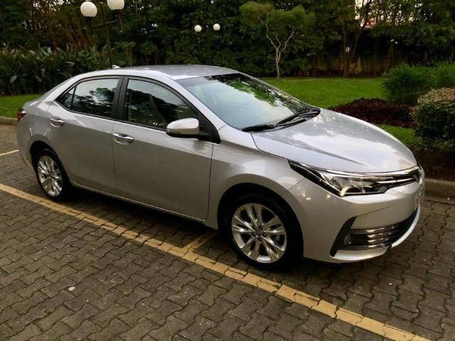 Toyota corolla 2.0 xei 16v flex 4p automático - Foto 3