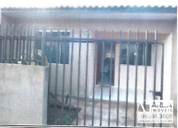 Casa com 2 dormitórios à venda, 53 m² por R$ 60.962 - Jardim Marissol - Apucarana/PR
