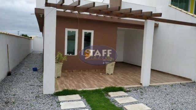 OLV-Casa com 2 quartos à venda, 97 m² por R$ 150.000 Unamar (Tamoios) - Cabo Frio/RJ - Foto 3
