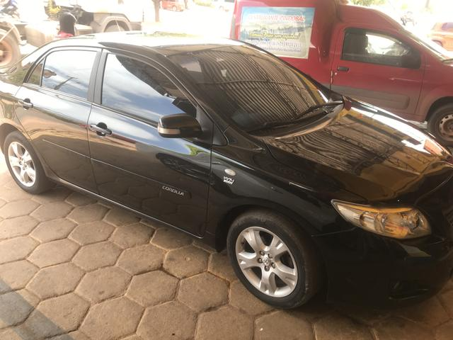 Corolla XLI 1.8 - 2010 - Foto 2
