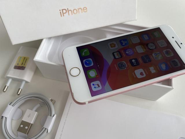 IPhone 7 128Gb Rose - Foto 5