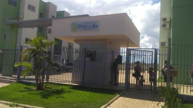 Vendo ágio de apartamento em taquaralto/Santa fé 3