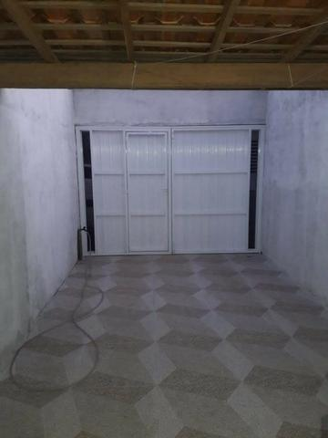 Vendo Casa no Novo Cohatrac - Foto 5