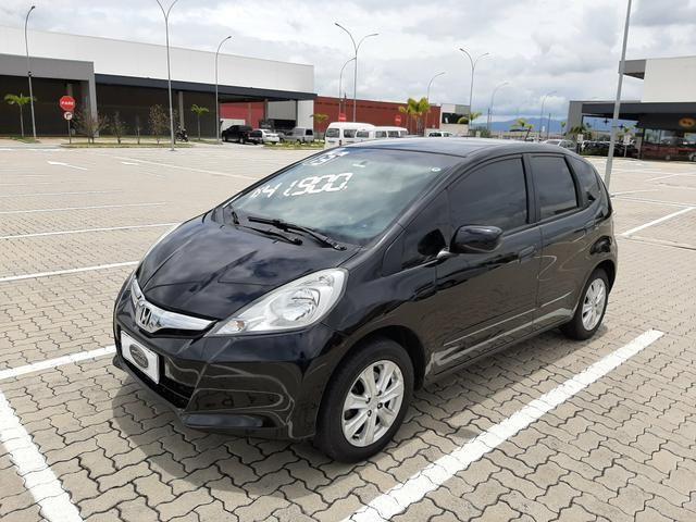 Honda Fit Lx Automático 2013 - Foto 5