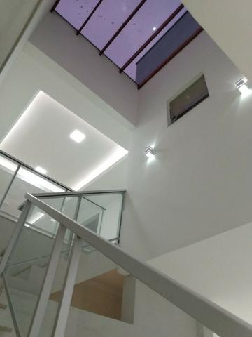 Vendo Excelente Casa nova no bairro Ouro Branco 490 mil - Foto 11