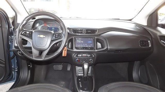 ONIX 2014/2015 1.4 MPFI LTZ 8V FLEX 4P AUTOMÁTICO - Foto 7