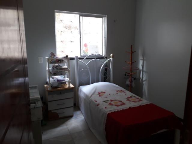 Casa 3 quartos com um galpão no Henrique Jorge toda reformada - Foto 10