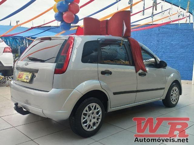 Ford Fiesta Hatch Class 1.0 Flex Completo, Muito Lindo - Foto 3