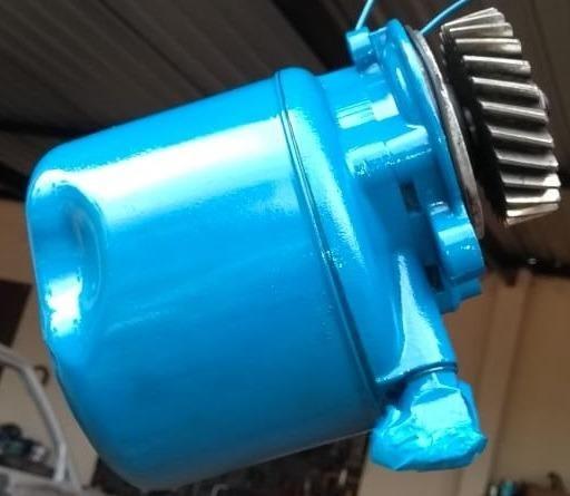 Direção Hidrostática Trator Ford CBT Massey - Foto 3