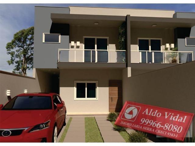 ARV 91 Duplex 3 Qrtos, Médio Padrão, Área gourmet com Churrasqueira, Amplo Quintal, Morada - Foto 4