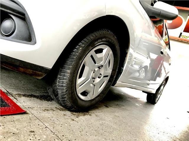Chevrolet Prisma 1.0 mpfi lt 8v flex 4p manual - Foto 15