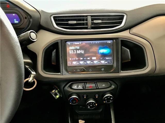 Chevrolet Prisma 1.0 mpfi lt 8v flex 4p manual - Foto 13