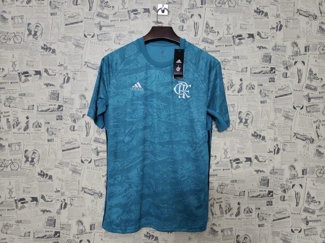 Camisas de time - Foto 3
