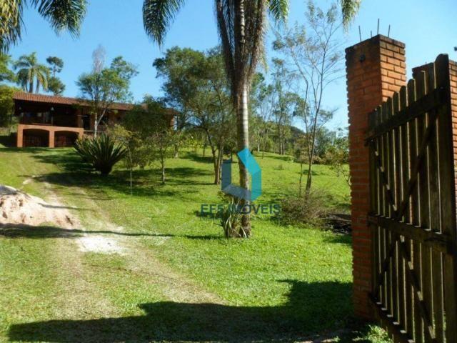Chácara à venda, 2240 m² por R$ 345.000,00 - Jardim Chácaras Oriente - São Paulo/SP - Foto 4