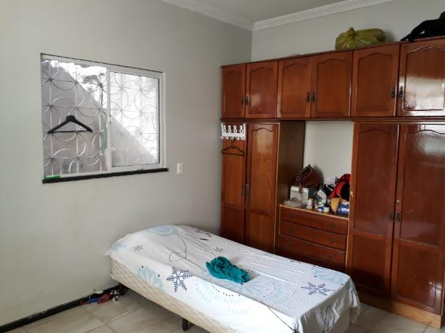 Casa 3 quartos com um galpão no Henrique Jorge toda reformada - Foto 14