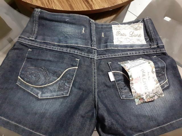 Shorts de marca - Foto 3
