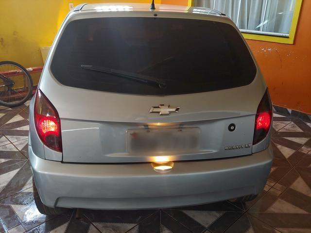 Chevrolet Celta LT - Completo - Foto 2