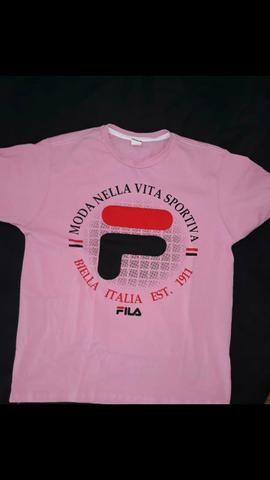 Camisas 15 reais - Foto 3
