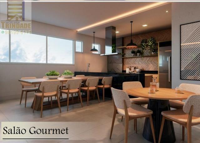 Mangata_ Apartamento Na Av dos Holandeses,Ponta D Areia _ 4 Suites -Ultimas Unidade - Foto 4
