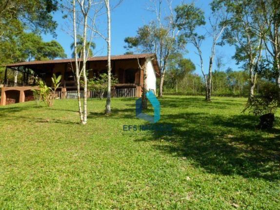 Chácara à venda, 2240 m² por R$ 345.000,00 - Jardim Chácaras Oriente - São Paulo/SP - Foto 10