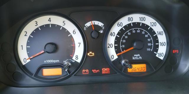 Kia Picanto EX3 1.0 Top de linha - Completo - Foto 6
