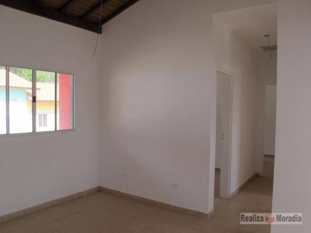 Casa residencial 3QT (1Suite) à venda, Remanso I, Vargem Grande Paulista. - Foto 8