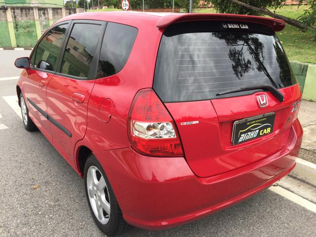 Honda FIT 2004 LXL 1.4 Automático - Foto 8