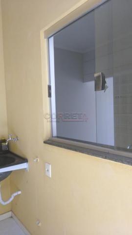 Casa à venda com 2 dormitórios em Jardim das oliveiras, Aracatuba cod:V34961 - Foto 10