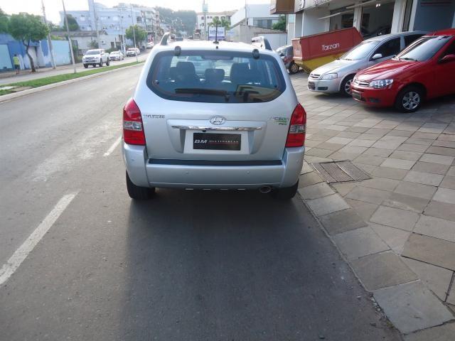 TUCSON 2013/2014 2.0 MPFI GLS 16V 143CV 2WD FLEX 4P AUTOMÁTICO - Foto 7