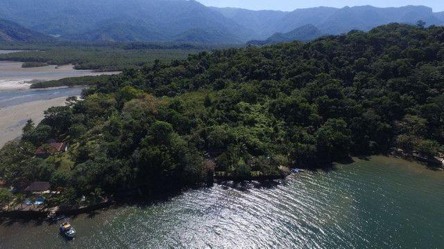 Terreno em Ilha de Angra dos Reis com 1100m2 - Foto 10