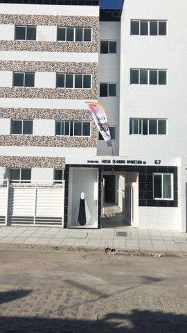 Apartamento com 02 quartos, 01 suite e 46m², bem localizado em Muçumagro - Foto 3