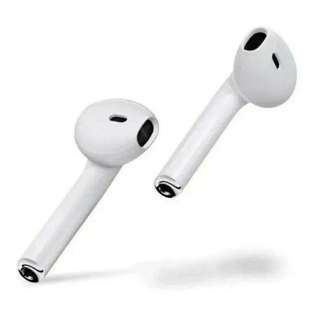 Fone De Ouvido touch iphone android I11 Tws Bluetooth Sem Fio Com Microfone Pronta entrega - Foto 5
