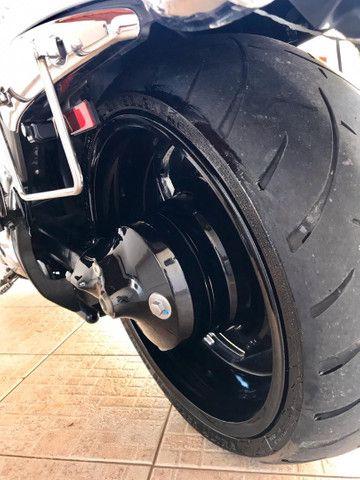 Moto Suzuk Boulevard M1800R - Foto 2