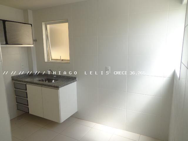 Bairro Jardim Laranjeiras linda cobertura de 3 quartos 2 vagas e elevador - Foto 8
