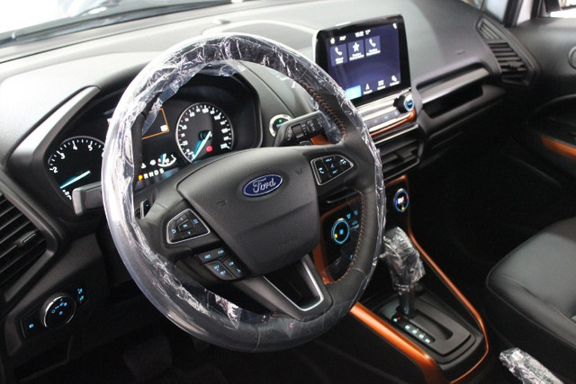 Ford Ecosport Storm AWD - Foto 15